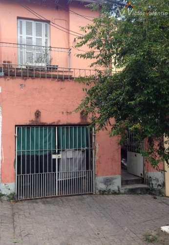 Casa, código 210 em São Paulo, bairro Vila Clementino