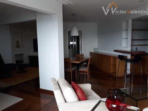 Apartamento, código 215 em São Paulo, bairro Vila Mariana
