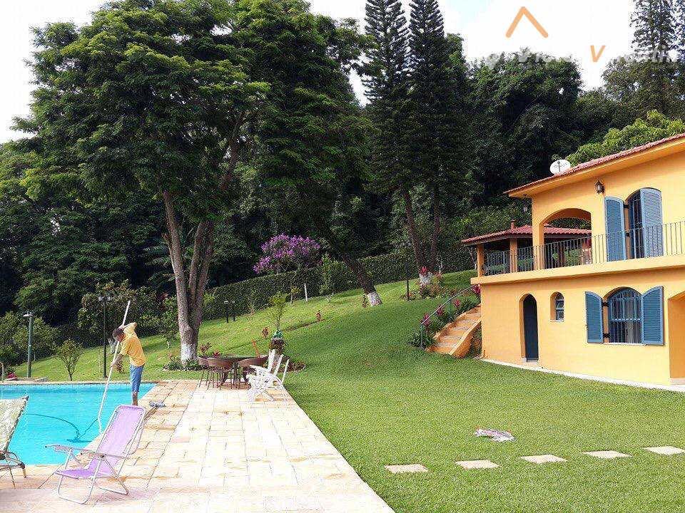 Chácara em São Roque, no bairro Centro (Mailasqui)