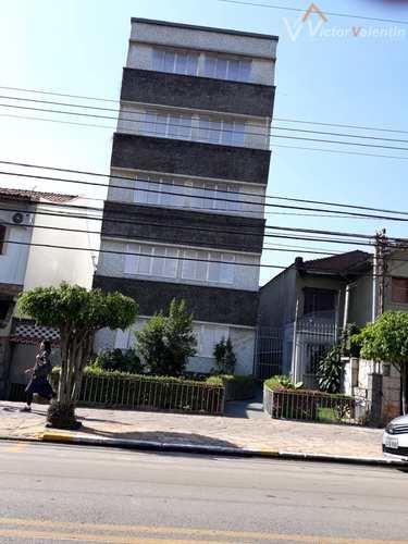 Prédio Comercial, código 310 em São Paulo, bairro Vila Clementino