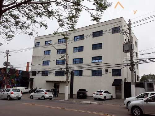 Prédio Comercial, código 327 em São Paulo, bairro Vila Mariana