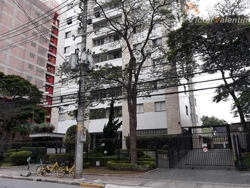 Apartamento, código 333 em São Paulo, bairro Vila Gertrudes