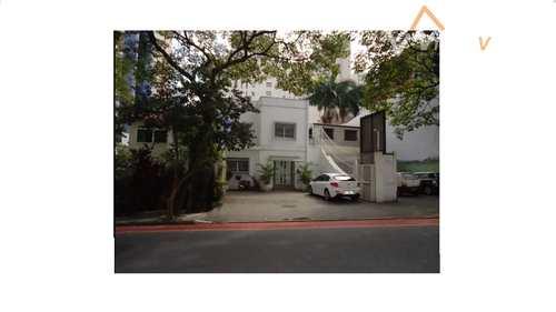 Casa Comercial, código 344 em São Paulo, bairro Paraíso
