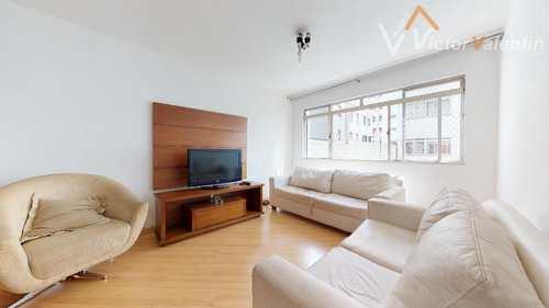 Apartamento, código 352 em São Paulo, bairro Perdizes