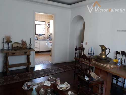 Apartamento, código 358 em São Paulo, bairro Vila Clementino