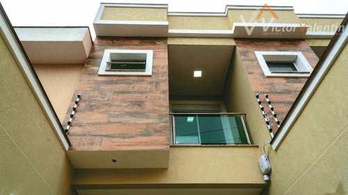 Casa, código 362 em São Paulo, bairro Chácara Inglesa