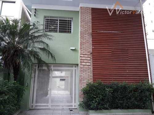 Sobrado Comercial, código 363 em São Paulo, bairro Vila Mariana
