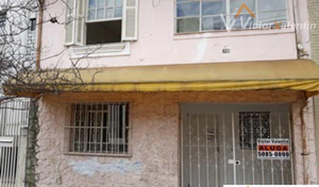 Casa Comercial em São Paulo, bairro Vila Clementino