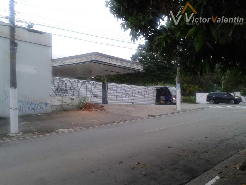 Terreno Comercial em São Paulo, no bairro Vila Isa