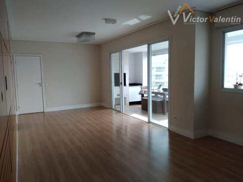 Apartamento, código 468 em São Paulo, bairro Santo Amaro