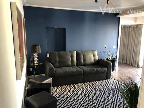Apartamento, código 475 em São Paulo, bairro Vila Clementino