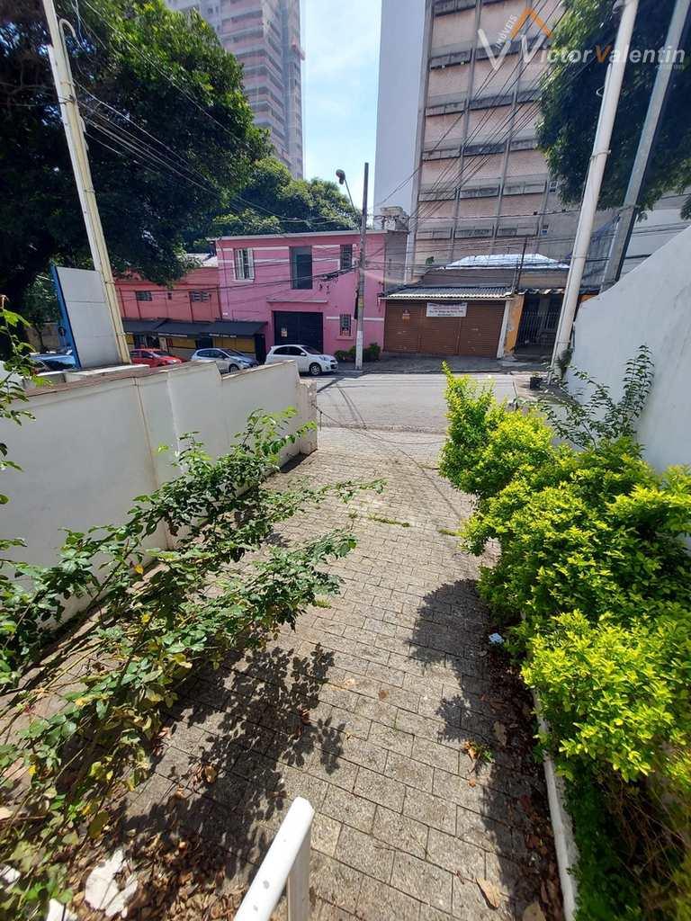 Sobrado Comercial em São Paulo, no bairro Vila Clementino