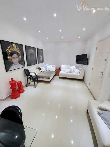 Apartamento, código 516 em São Paulo, bairro Vila Clementino