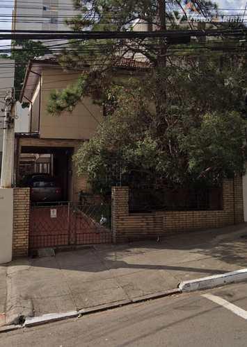 Casa Comercial, código 519 em São Paulo, bairro Vila Clementino