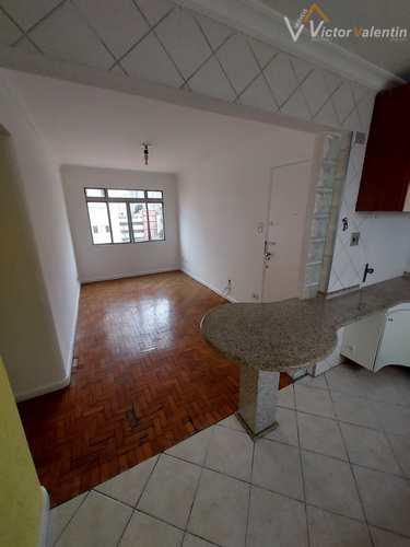 Apartamento, código 573 em São Paulo, bairro Vila Clementino