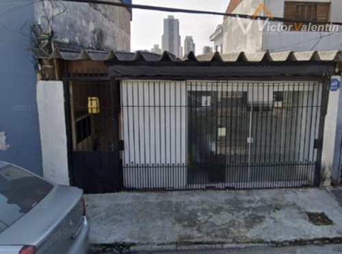Casa, código 602 em São Paulo, bairro Vila da Saúde