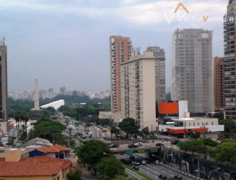Cobertura em São Paulo, no bairro Vila Mariana