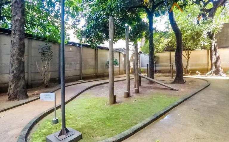 Apartamento em São Paulo, no bairro Cambuci