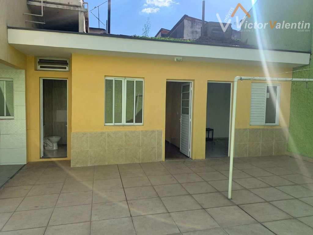 Casa em São Paulo, no bairro Lapa