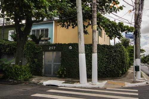 Casa, código 732 em São Paulo, bairro Alto de Pinheiros
