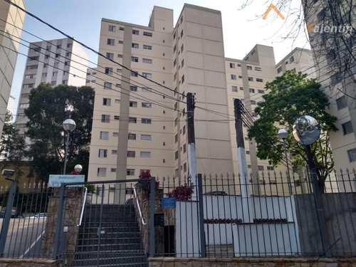 Apartamento, código 734 em São Paulo, bairro Vila Monumento