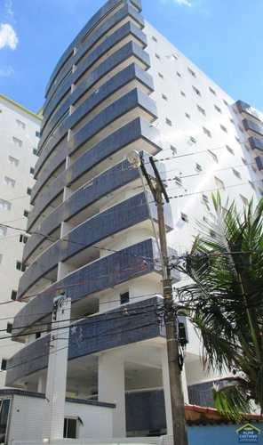Apartamento, código BR026 em Praia Grande, bairro Mirim