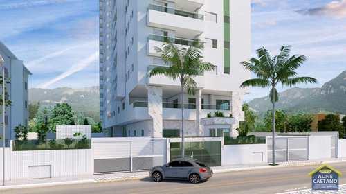 Apartamento, código CR119 em Praia Grande, bairro Ocian