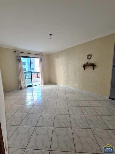 Apartamento, código NST09833 em Praia Grande, bairro Canto do Forte