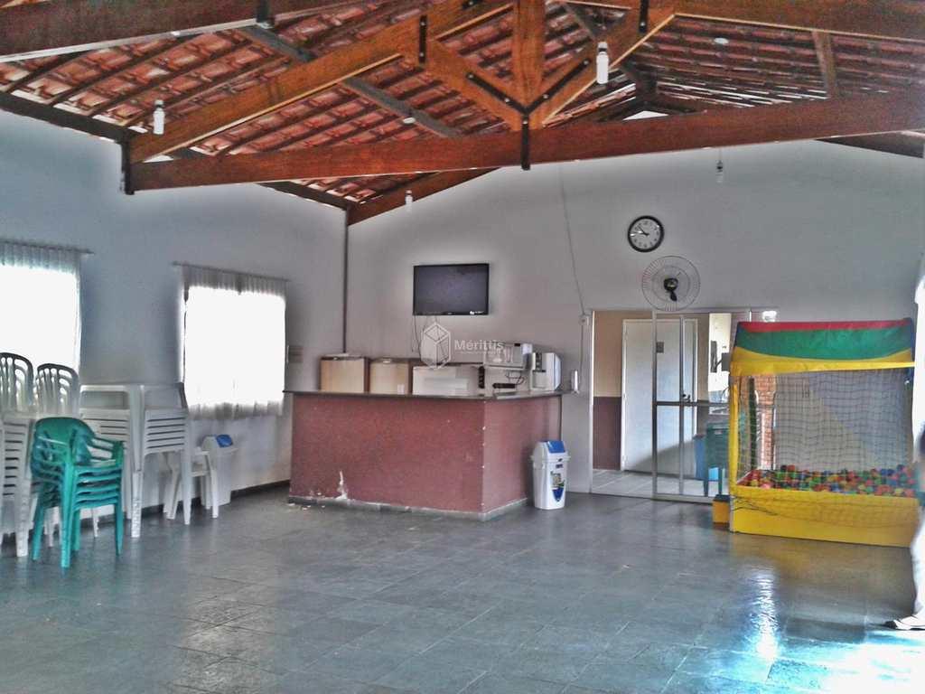 Apartamento em São Bernardo do Campo, no bairro Alves Dias