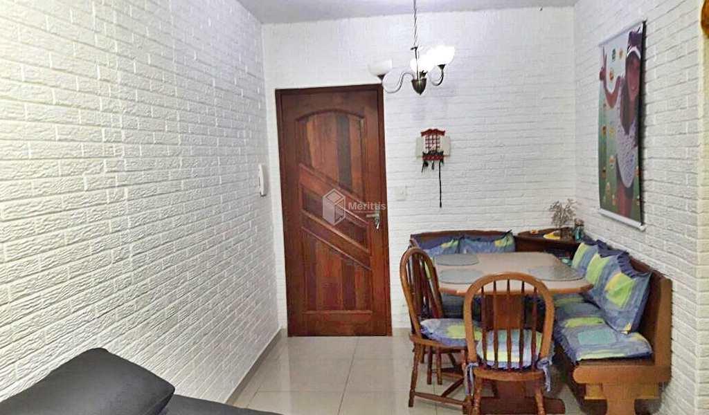 Apartamento em São Bernardo do Campo, bairro Santa Terezinha
