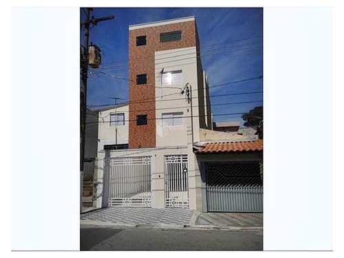 Apartamento, código 24 em São Bernardo do Campo, bairro Baeta Neves