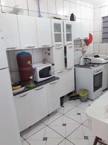 Apartamento, código 25 em São Caetano do Sul, bairro Mauá