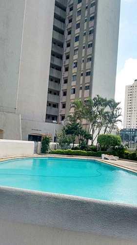 Apartamento, código 29 em São Paulo, bairro Vila das Mercês