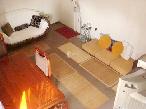 Apartamento, código 48 em Santo André, bairro Vila Scarpelli