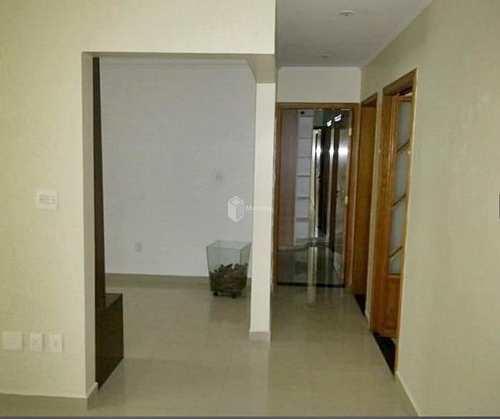 Apartamento, código 51 em São Caetano do Sul, bairro Santa Maria