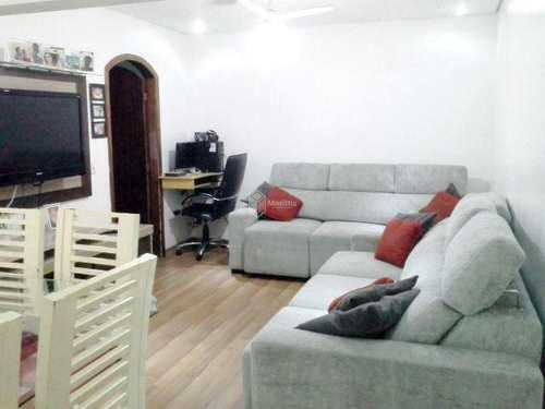 Casa, código 52 em São Caetano do Sul, bairro Boa Vista