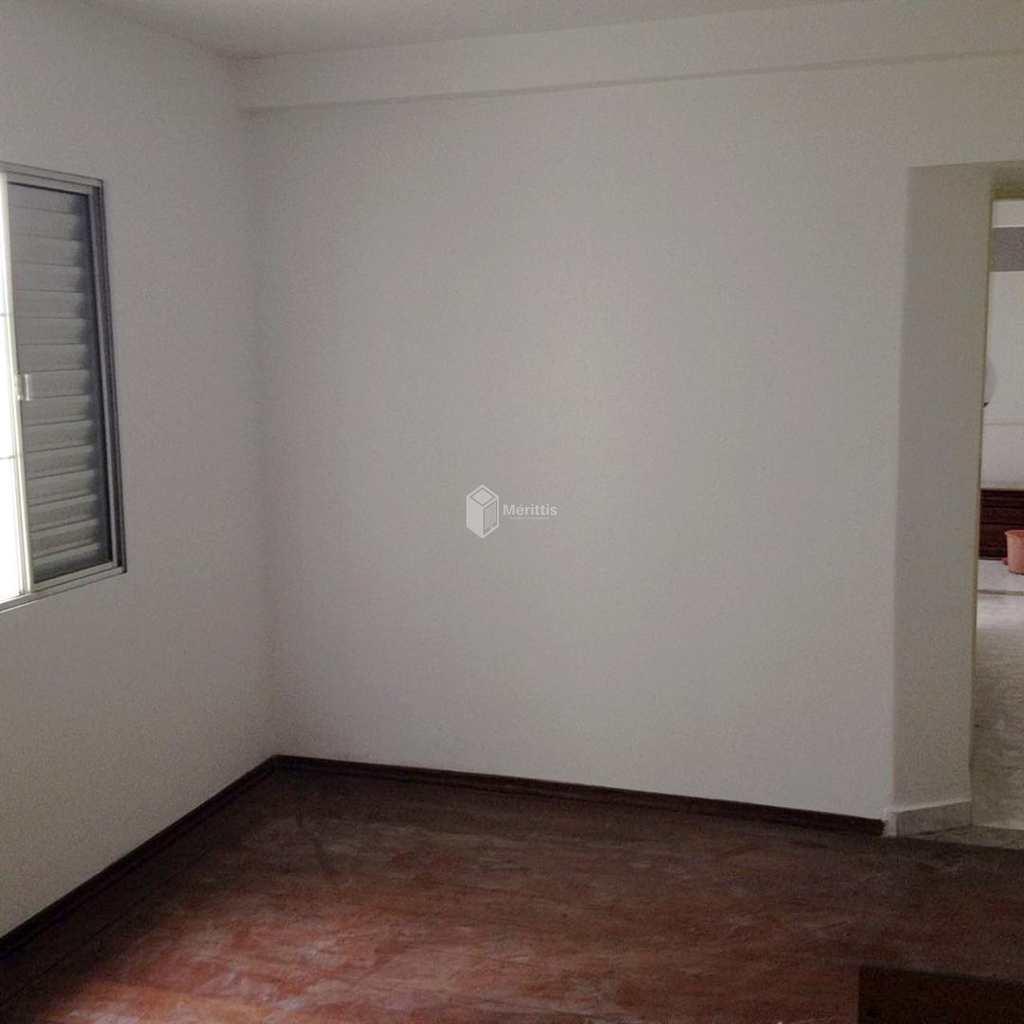Casa em São Caetano do Sul, no bairro Centro