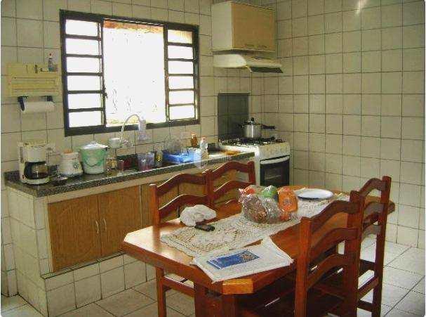 Casa em São Caetano do Sul, no bairro Santa Maria