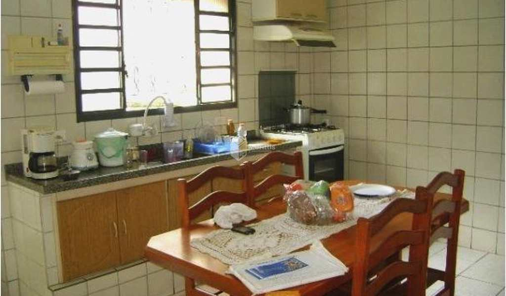 Casa em São Caetano do Sul, bairro Santa Maria