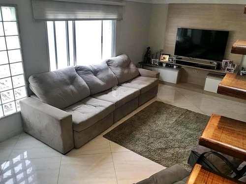 Apartamento, código 75 em São Caetano do Sul, bairro Santa Maria