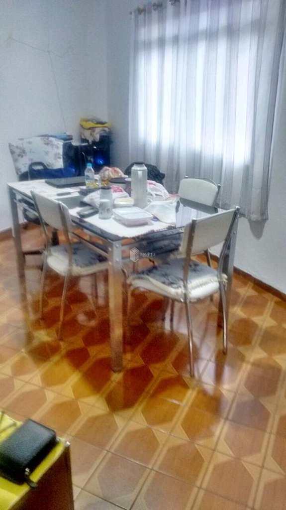 Sobrado em São Caetano do Sul, no bairro Nova Gerty