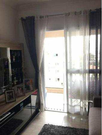 Apartamento, código 81 em São Caetano do Sul, bairro Santa Maria