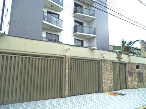 Apartamento, código 84 em São Caetano do Sul, bairro Fundação