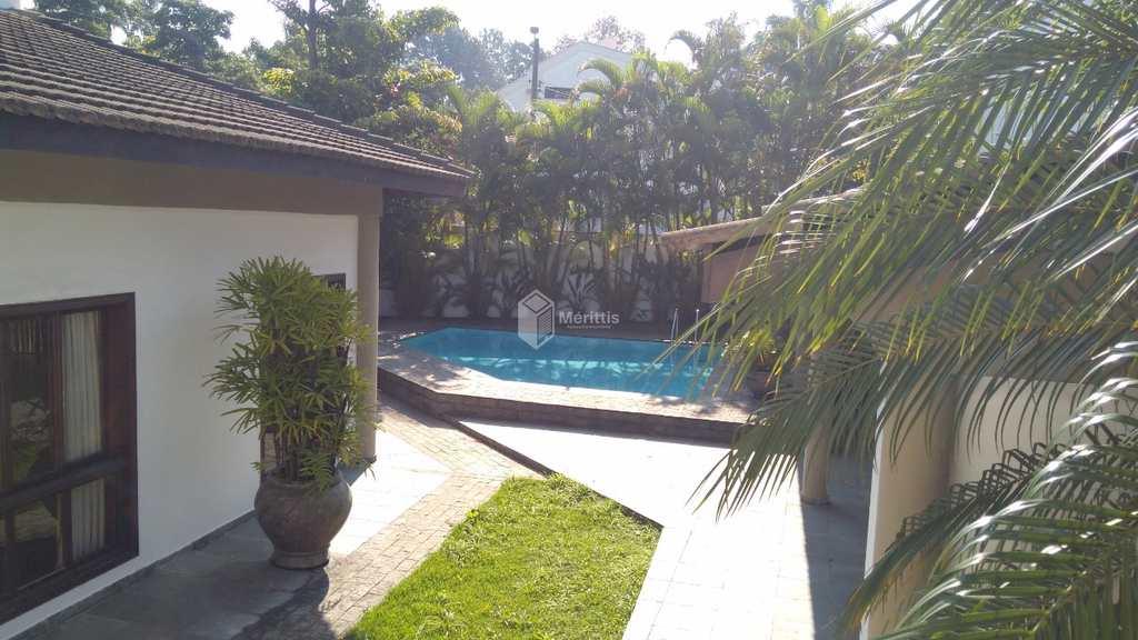 Casa em São Caetano do Sul, no bairro Jardim São Caetano