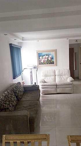 Apartamento, código 91 em São Caetano do Sul, bairro Santa Paula