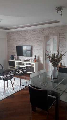 Apartamento, código 94 em São Caetano do Sul, bairro Santa Paula