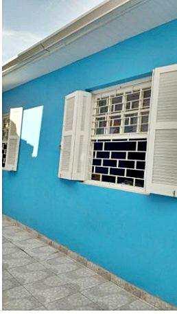 Casa, código 98 em São Caetano do Sul, bairro Cerâmica