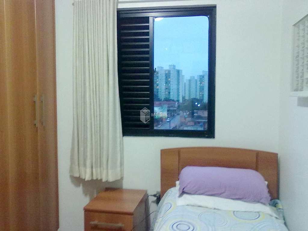 Apartamento em São Paulo, no bairro Vila Arapuã