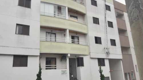 Apartamento, código 102 em São Caetano do Sul, bairro Nova Gerty