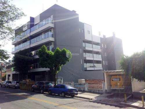 Apartamento, código 118 em São Caetano do Sul, bairro Nova Gerty